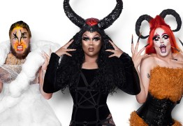 The Drag Series: projeto retrata 13 queens brasilienses