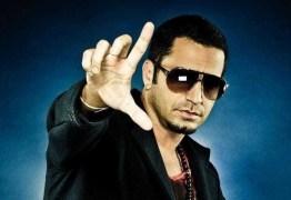 Justiça de Minas Gerais decreta prisão do cantor Latino