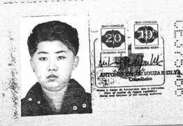 Kim Jong-un usou passaporte brasileiro para conseguir vistos