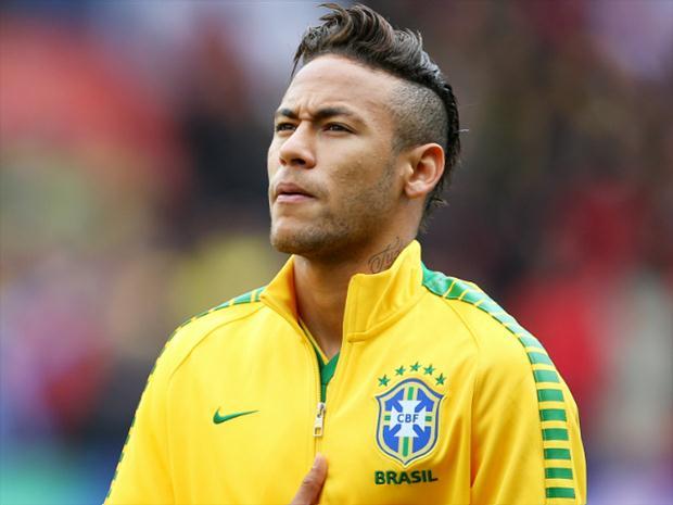 neymar brasil 480 getty - Patrocinadora de Neymar pode financiar ida do craque para o Real Madrid