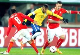Brasil deve enfrentar a Áustria em último amistoso antes da Copa do Mundo