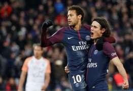 Jornal divulga lista com 30 maiores salários do futebol francês