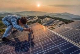 De maior poluidor, China quer liderar investimentos em energia limpa