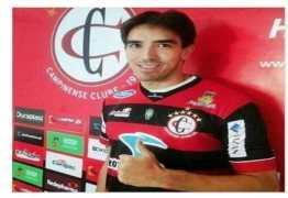 Falece ex-jogador do Campinense que lutava contra a leucemia desde 2015