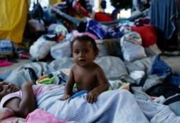 Procuradoria Geral da República nega pedido para fechar fronteiras com a Venezuela