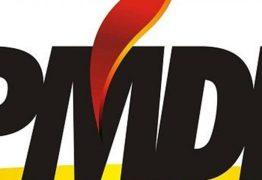 Diretórios de três municípios são contra mudança de nome do PMDB