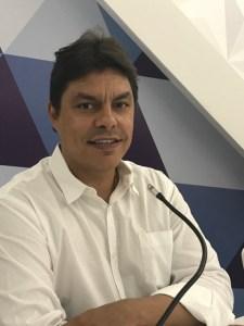 raoni mendes dem 225x300 - VEJA VÍDEO: Raoni comenta o cenário da política na Paraíba