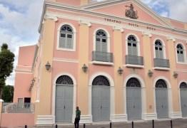 Theatro Santa Roza abre inscrições para aulas de teatro