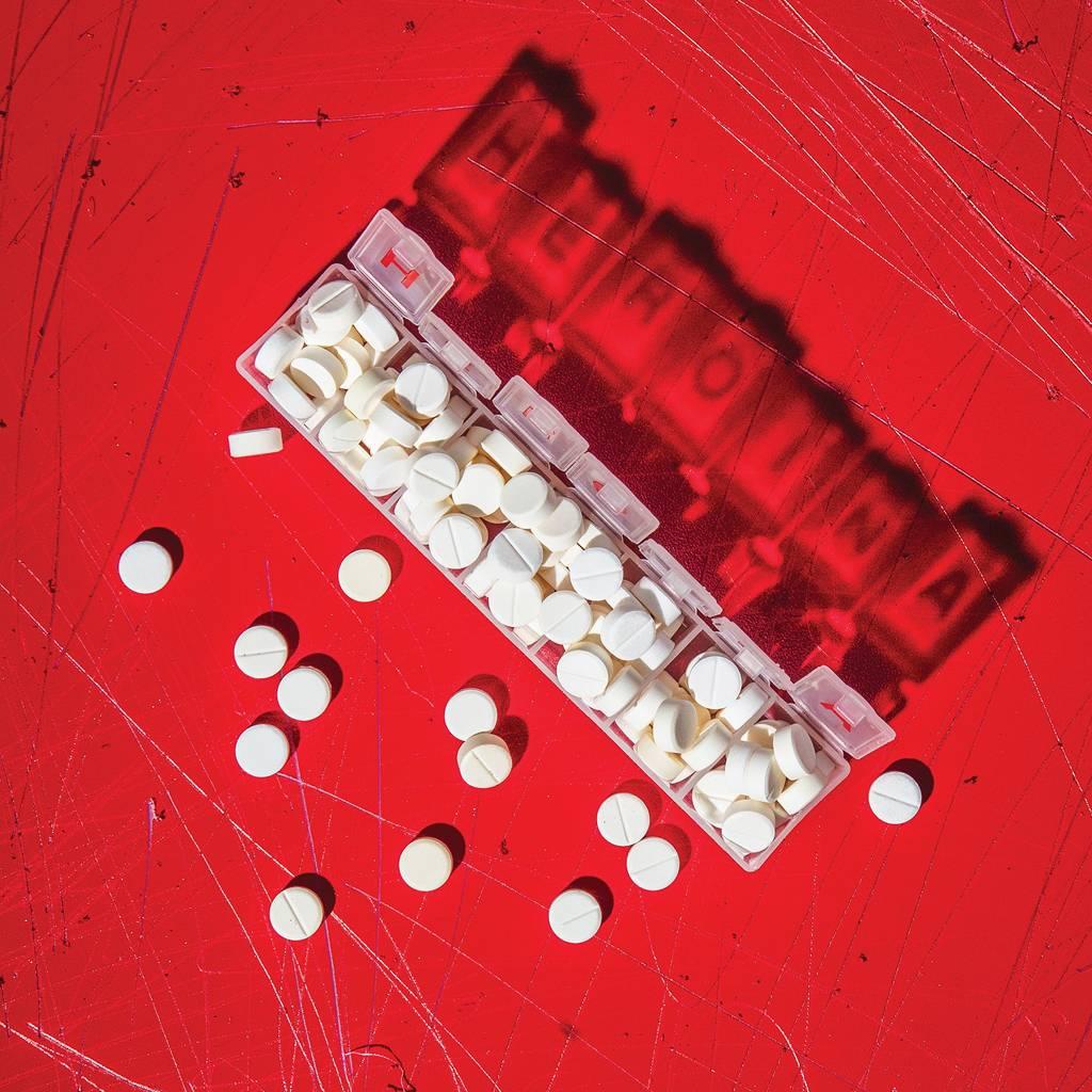 remedio 03 - Ele vicia tanto quanto drogas ilegais: Conheça o remédio mais perigoso do mundo