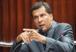 Ricardo Barbosa diz que 'quem vende o voto' é culpado pela corrupção