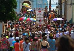 Prefeitura veta axé, funk e frevo em carnaval tradicional de cidade do interior