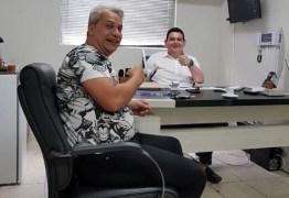 Sikêra Júnior fecha contrato com a TV Arapuan e virá para a Paraíba