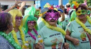 social folia - Mamanguape realiza o 'Social Folia' para socializar toda a população que utiliza os benefícios do CRAS