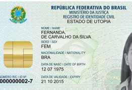 Governo quer liberar até julho documento único de identificação