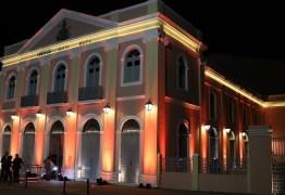 Teatro Santa Roza abre inscrições para aulas de teatro