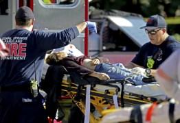 Atirador que matou 17 alunos de escola nos EUA é preso