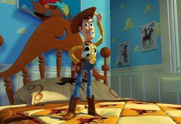 Bud Luckey, criador de Woody, de Toy Story, morre aos 83 anos