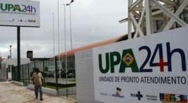 upa - Secretaria de Saúde divulga resultado final da seleção para UPA Bancários