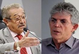Secom esclarece: Ricardo não criticou Maranhão quando disse: 'tem gente dentro do caixão e não solta o negócio'