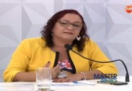 VÍDEO: Sandra Marrocos destaca luta pelos direitos humanos: 'Marielle foi vítima de um extermínio, mas isso não nos calará'