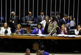 DIA DA MULHER: Câmara eleva pena por estupro coletivo e tipifica assédio em espaços públicos