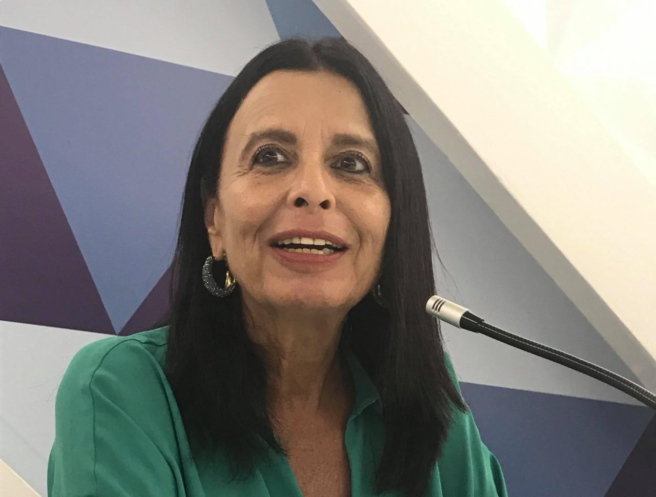 159d819dc10ada8df25525bac33fe1b2 - VEJA VÍDEOS: Iraê Lucena fala sobre o papel da mulher e o cenário político atual