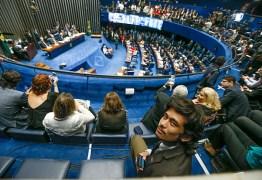 Membros do MBL, discursam contra loteamento mas ocupam cargos pelo país