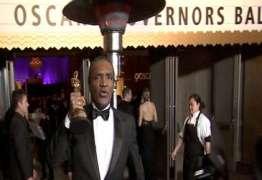 Oscar de Frances McDormand foi roubado, e depois recuperado, em festa em Hollywood