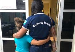 VEJA VÍDEOS: Criança raptada na PB se negou a fazer exame de conjunção carnal no IML de Juazeiro do Norte