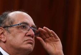 Gilmar Mendes nega habeas corpus coletivo contra prisão em segunda instância