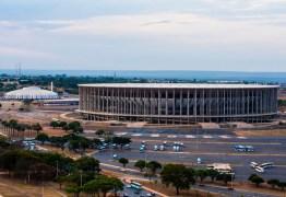 Empresa alvo da Lava Jato integra grupo interessado no Mané Garrincha
