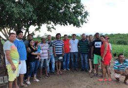 Deputado Genival Matias visita municípios de Livramento e Juarez Távora no fim de semana