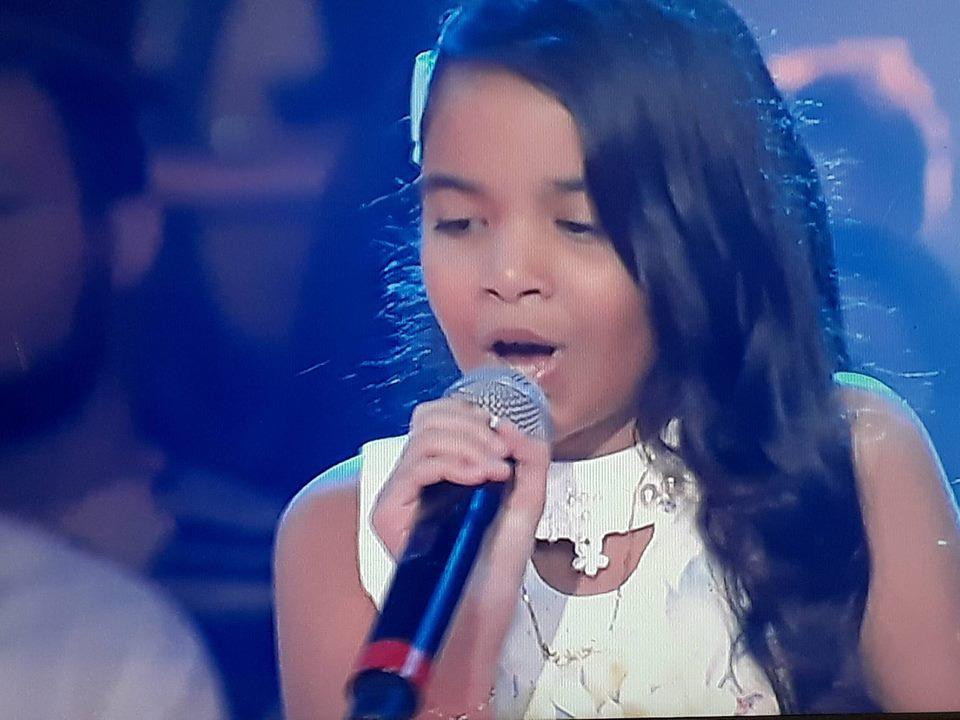 28685679 1393978987380817 2103830223173713920 n - VEJA VÍDEO: Paraibana Mariah é selecionada para próxima fase do The Voice Kids
