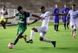 Serrano bate o CSP e garante terceira vaga na semifinal do Campeonato Paraibano
