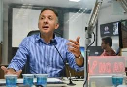 'O Progressistas com certeza participará da majoritária', diz Aguinaldo Ribeiro
