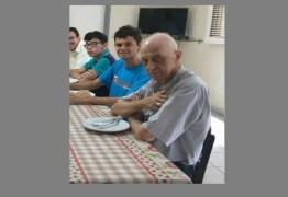 DEBILITADO: Dom Aldo Pagotto aparece irreconhecível em foto e preocupa internautas