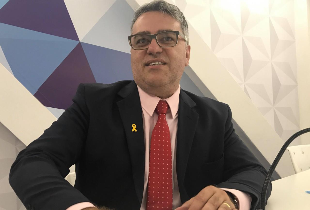 6007fe1ea82a2c998375dcd7d17f322a - VEJA VÍDEOS: Maurício Pereira discute CNH, multas e Encontro dos Detrans do Brasil