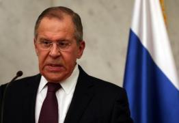 Rússia expulsa 60 diplomatas dos EUA e fecha consulado em São Petersburgo
