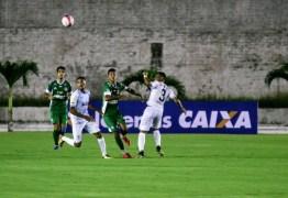 Serrano faz história no Paraibano e traça planos para superar a Raposa na semifinal
