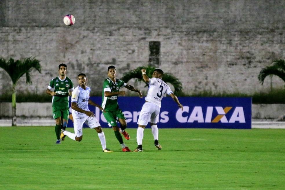6adabaad e9e9 4d40 a9f2 a117ac7dd0b3 - Serrano faz história no Paraibano e traça planos para superar a Raposa na semifinal