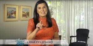 Amiga Ligia 1 300x150 - Ricardo tem se esmerado em cortar os passos da vice-governadora Lígia Feliciano - Por Nonato Guedes