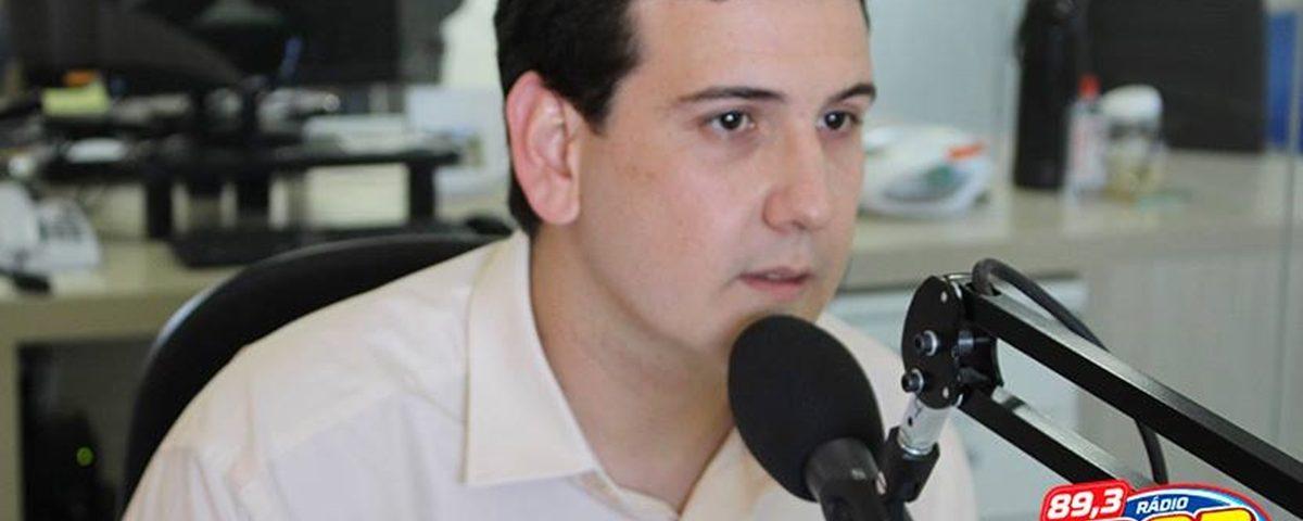 """André Amaral 2 1200x480 - """"Janela"""" para troca de partidos abre hoje mas Amaral já se antecipou"""