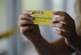 Temer nega fim do Bolsa Família e anuncia aumento