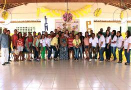 Conde promove aula inaugural da Metodologia Liga Pela Paz e o enfrentamento à violência