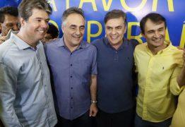 Tucanos discutem sucessão na Paraíba e ameaça de debandada para PPS