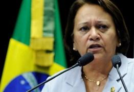 MPE pede que governadora eleita do Rio Grande do Norte tenha diploma cassado