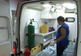 NA SEXTA SANTA: Tiroteio na cidade de Aparecida deixa um morto e dois feridos em estado grave