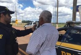 PRFinicia Operação Semana Santa em toda a Paraíba