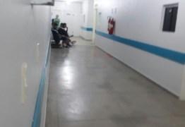 Em Sousa: Jogadores do Belo são internados em UPA com quadro de desidratação