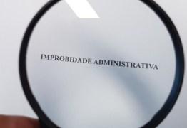 TJ mantém condenação do ex-prefeito de Santana dos Garrotes por improbidade administrativa